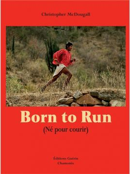 Born To Run - le Livre en VF