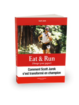 Eat and Run - le Livre en VF