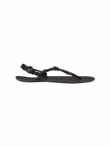 Xero Shoes Genesis Mens Sandals Black