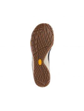 Semelles Merrell Homme Trail Glove 5 Cuir Noir