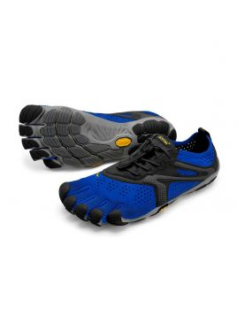 Vibram FiveFingers V-Run Blue