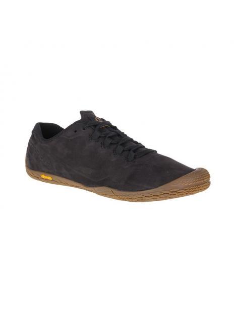 Chaussures Merrell Femme Vapor Glove 3 Luna Cuir Noir