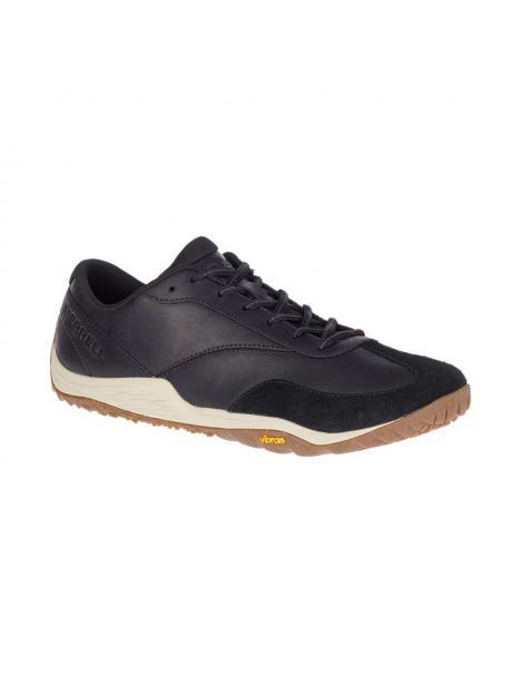 Chaussures Merrell Homme Trail Glove 5 Cuir Noir