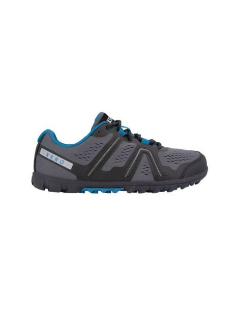 Chaussures Xero Shoes Mesa Trail Gris Sapphire Homme