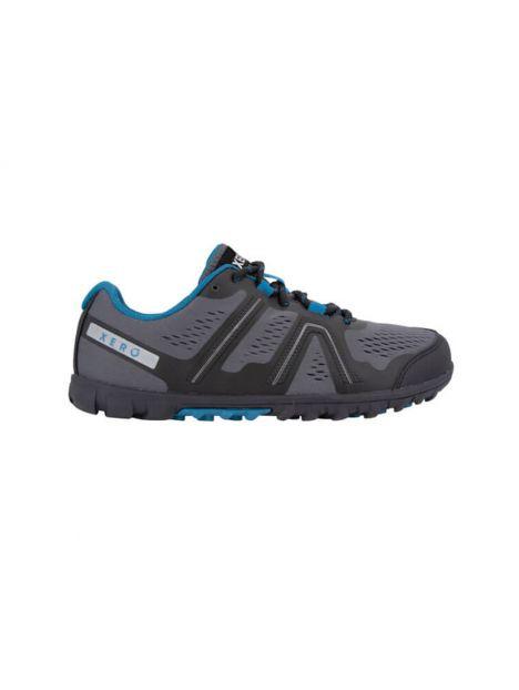 Chaussures Xero Shoes Mesa Trail Gris Sapphire Femme