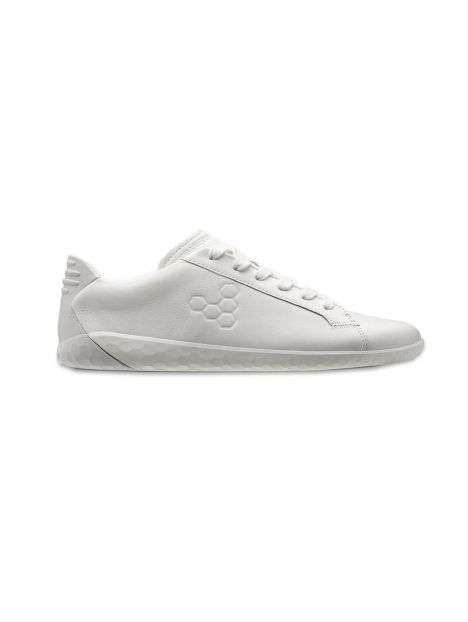 Chaussures Vivobarefoot Geo Court Bright White