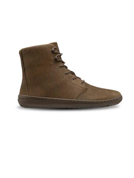Chaussures Vivobarefoot Gobi HI III Noir Femme