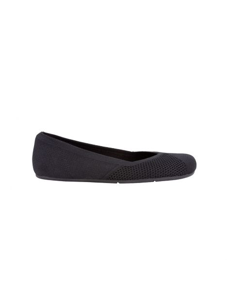 Ballerines Xero Shoes Phoenix Knit Noir