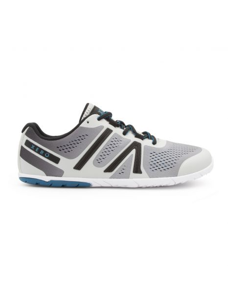Chaussures Xero Shoes HFS Gris Clair Homme