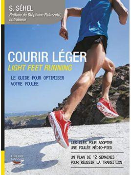 Courir Leger - Light Feet...
