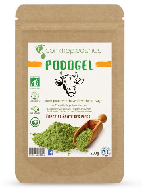 Podogel