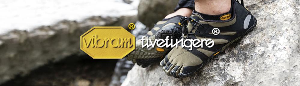 Chaussures Vibram Fivefingers
